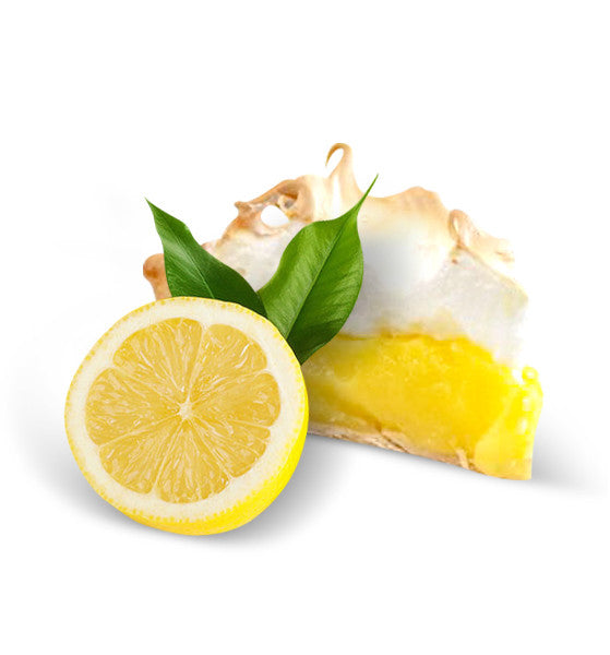 Lemon Meringue Natural Fragrance Oil - New Zealand Candle Supplies
