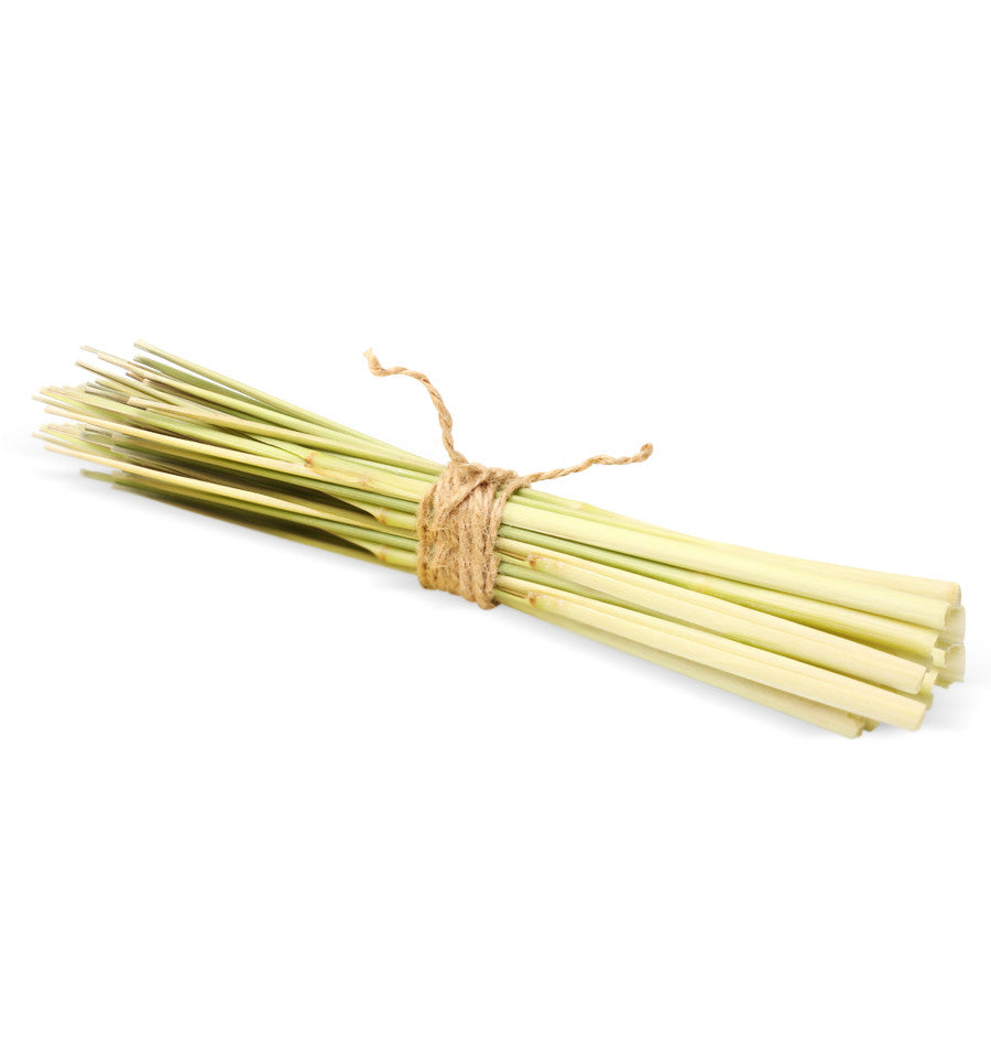 Lemongrass Natural Fragrance Oil - New Zealand Candle Supplies