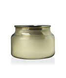 Little Beaute - Gold Jar with Black Metal Lid 270 -300mls