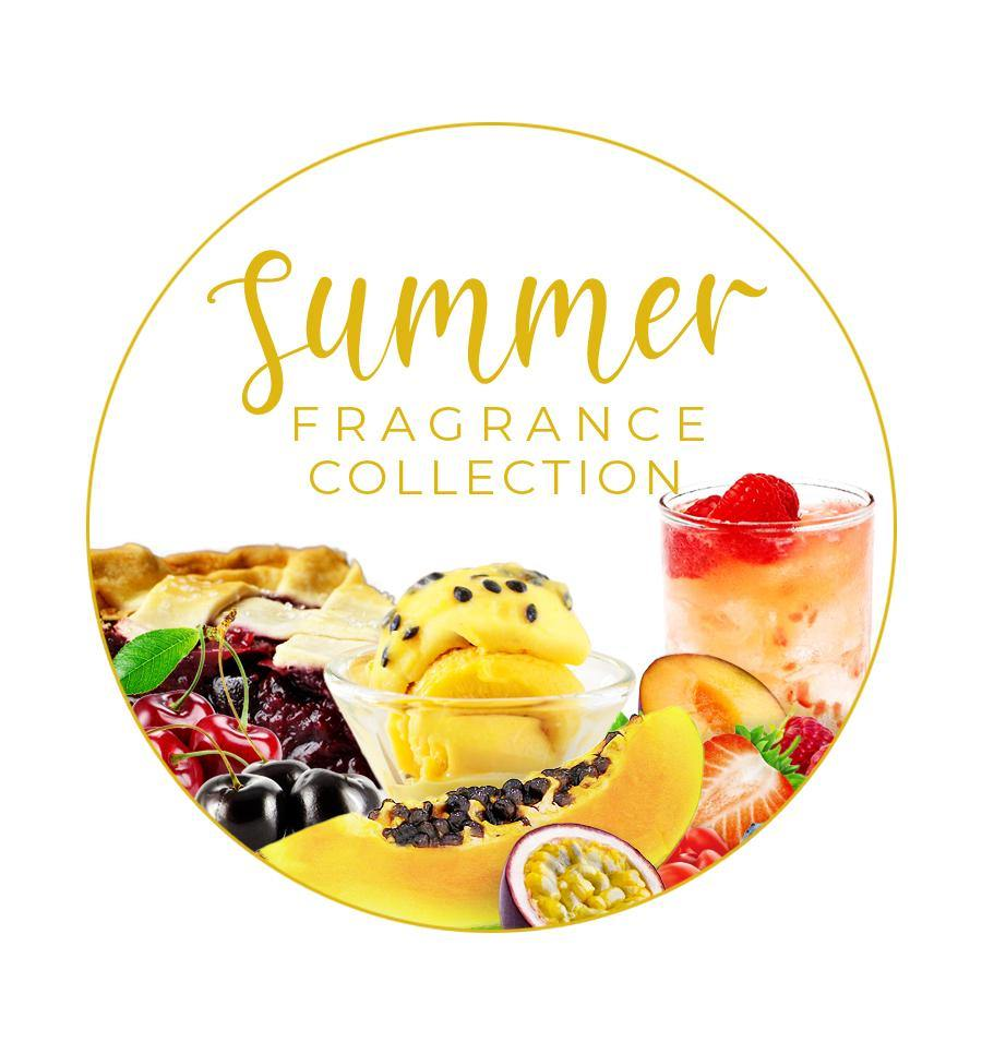 1. Summer Fragrance Oil Collection 6 x 30mls for $19.95