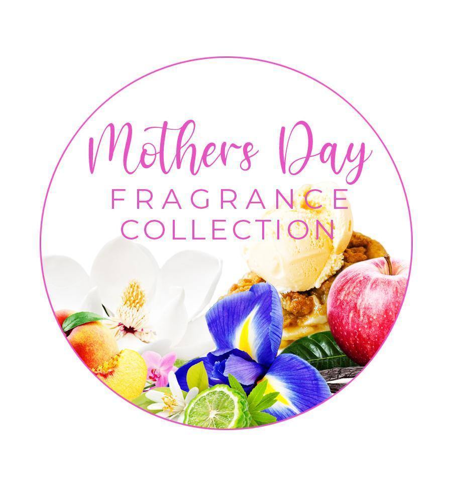 1. Mother's Day Fragrance Oil Collection 6 x 30mls