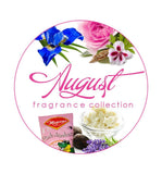 1. August Fragrance Oil Collection 6 x 30mls for $19.95