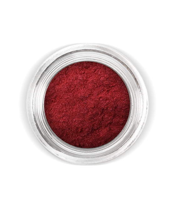 True Red Mica