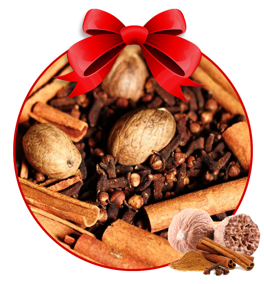 Nutmeg & Clove Fragrance Oil