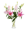 Oriental Lily Single Note Fragrance Oil