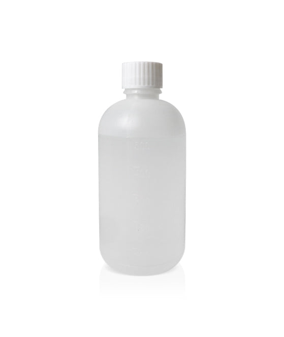 500ml HDPE Bottle with Lid