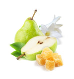 Pears and Candied Ginger Fragrance Oil