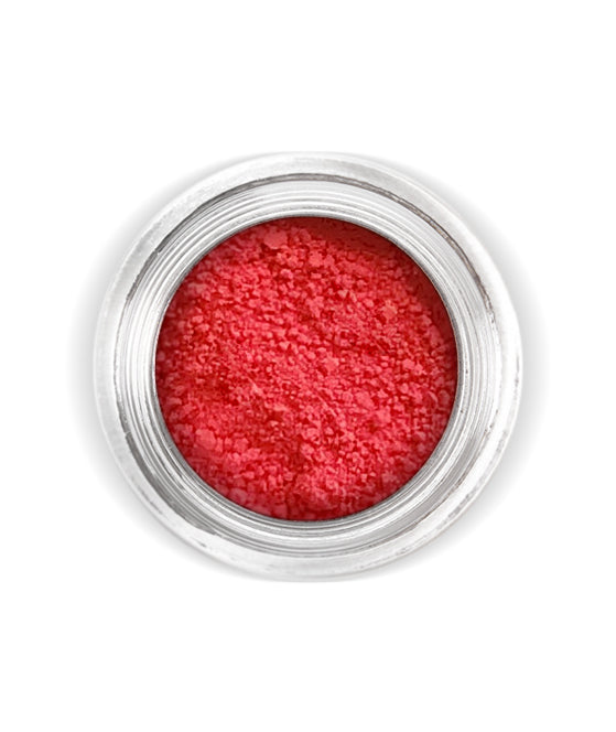 Fluorescent Red Pigment Powder