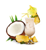 Piña Colada Natural Fragrance Oil - New Zealand Candle Supplies