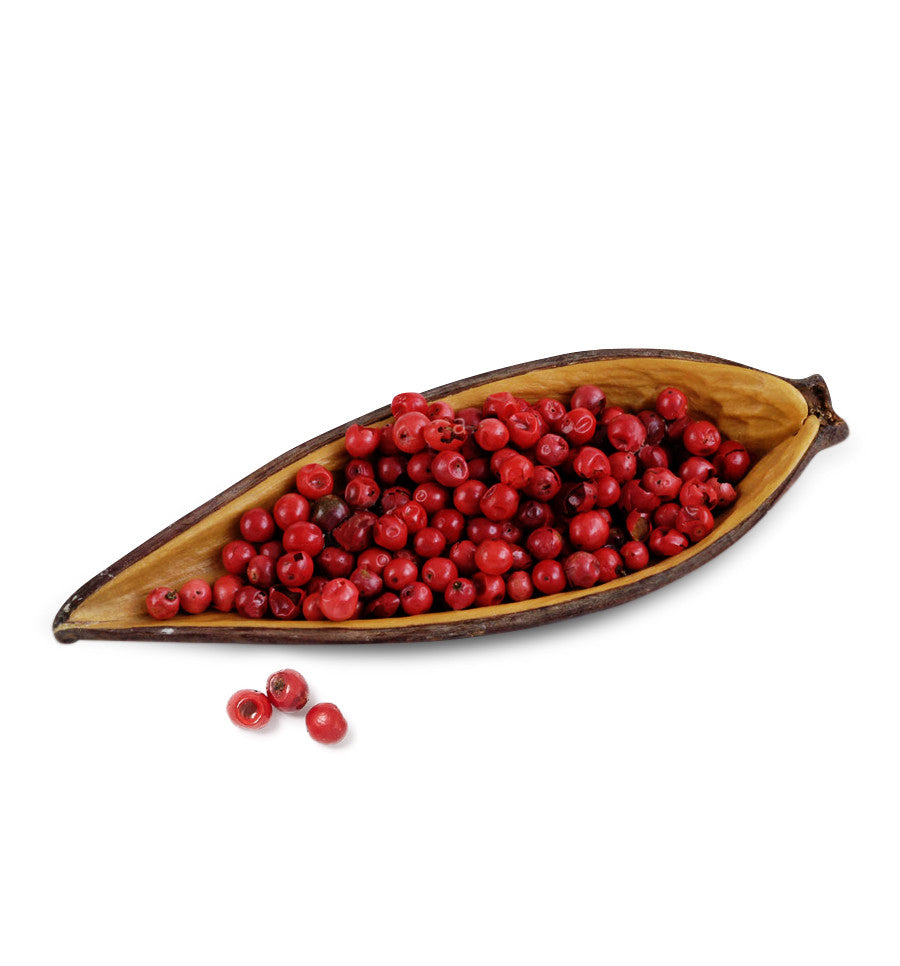 Pink Peppercorns Single Note Fragrance Oil