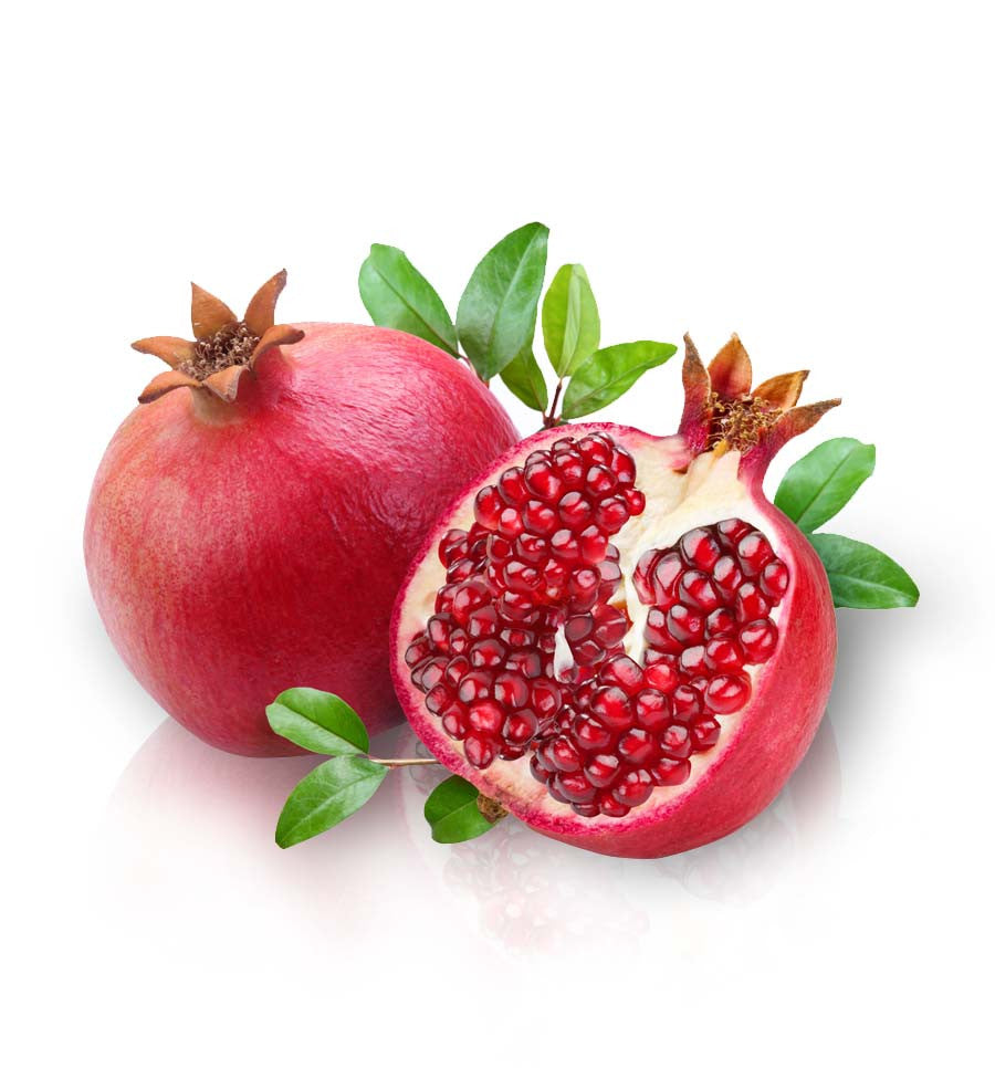 Pomegranate Natural Fragrance Oil - New Zealand Candle Supplies