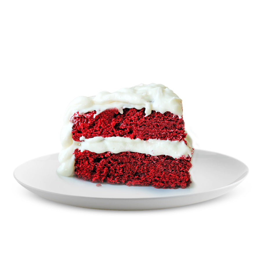 Freshly Baked Red Velvet Cake Natural Fragrance Oil