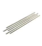 Short - White Reed Sticks 3mm x 15cm