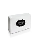 Classic Soap Block - Clear Soap Makers KIT with Boxes and Labels