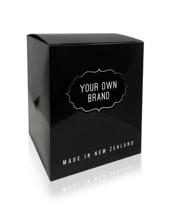 Large Black Ultra Gloss Gift Box