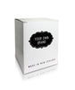 Small White Matte Finish Gift Box