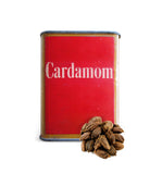 Black Cardamom Single Note Fragrance Oil