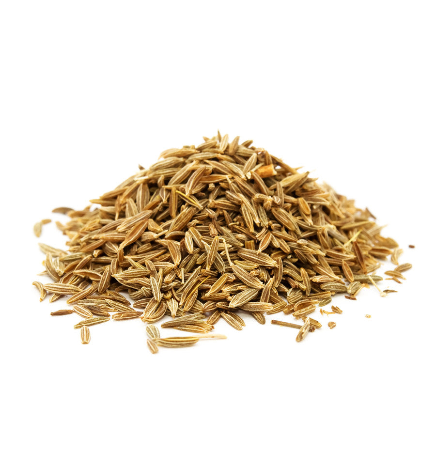Spicy Cumin Single Note Fragrance Oil