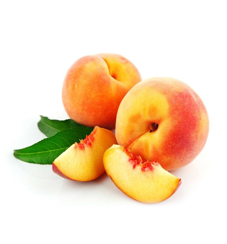 Golden Queen Peach Single Note Fragrance Oil