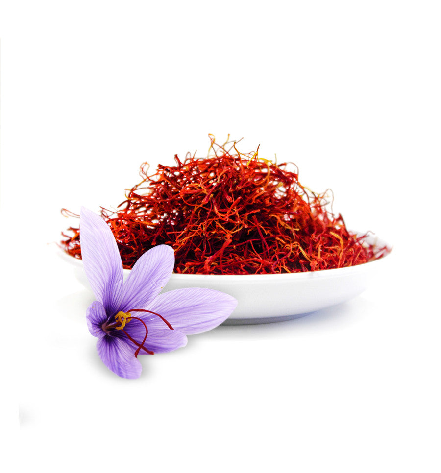 Red Saffron Single Note Natural Fragrance Oil