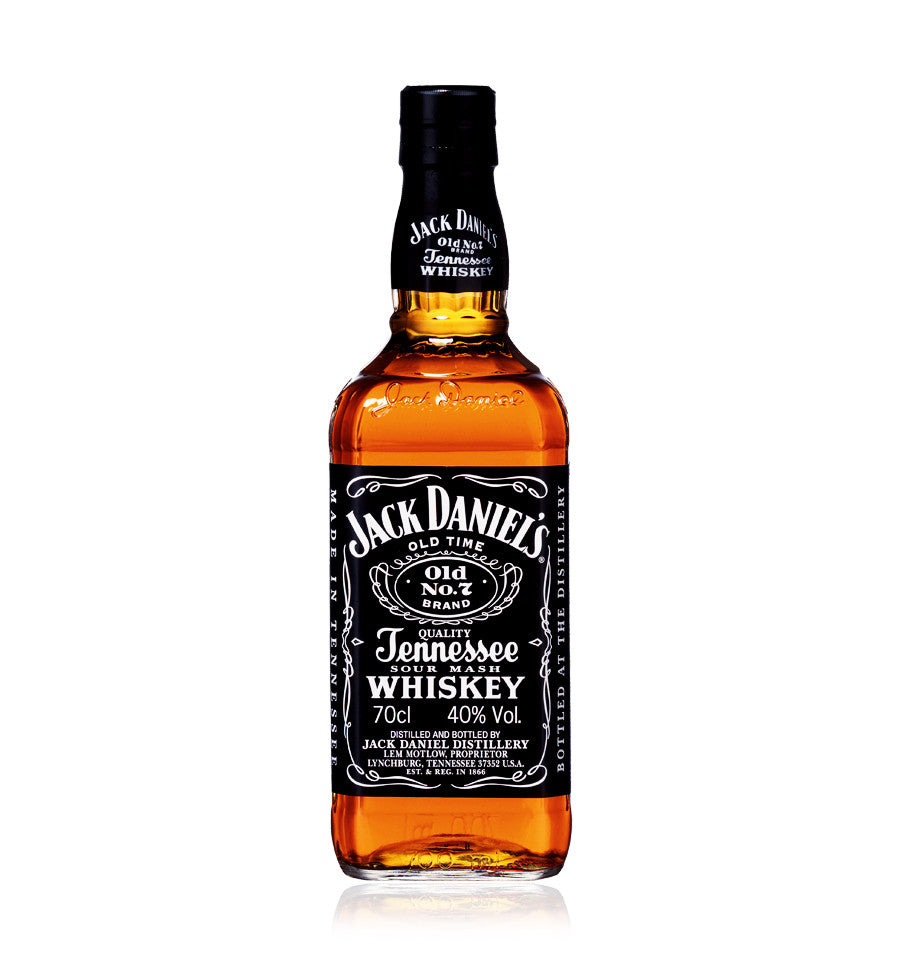 JACK's Tennessee Whiskey Single Note Fragrance Oil