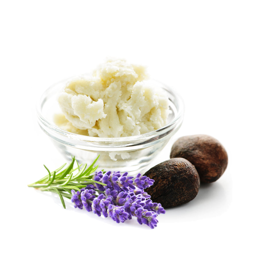 Shea and Lavender Fragrance Oil