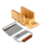 Soap Cutter Set