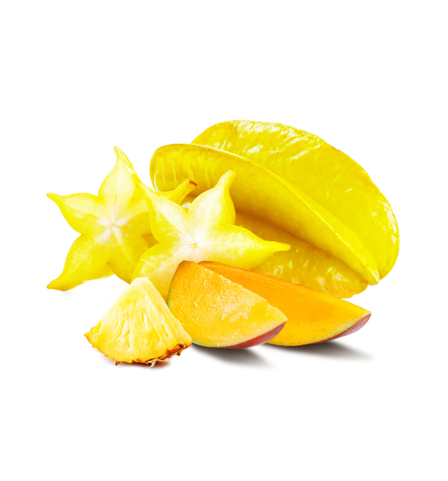 Starfruit & Mango Fragrance Oil