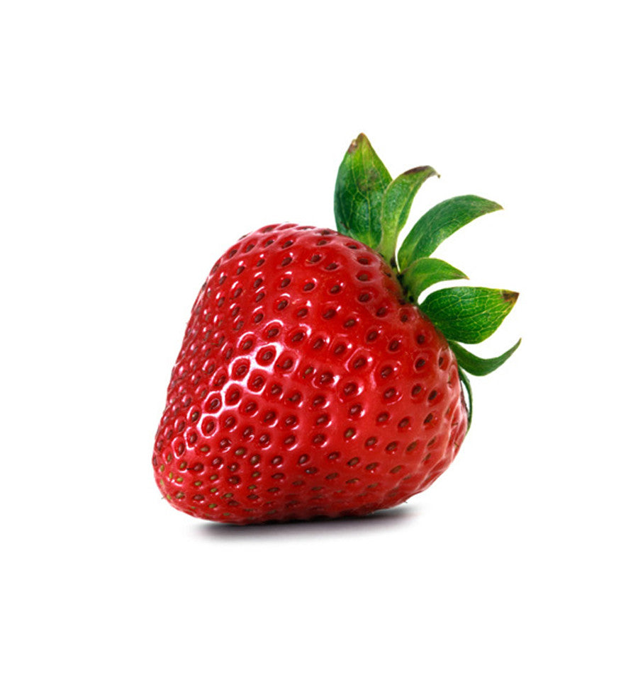 Strawberry Natural Fragrance Oil - New Zealand Candle Supplies