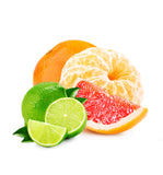 Sweet Lime & Mandarin Fragrance Oil