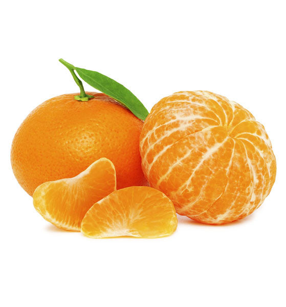 Tangerine Essential Oil - New Zealand Candle Supplies