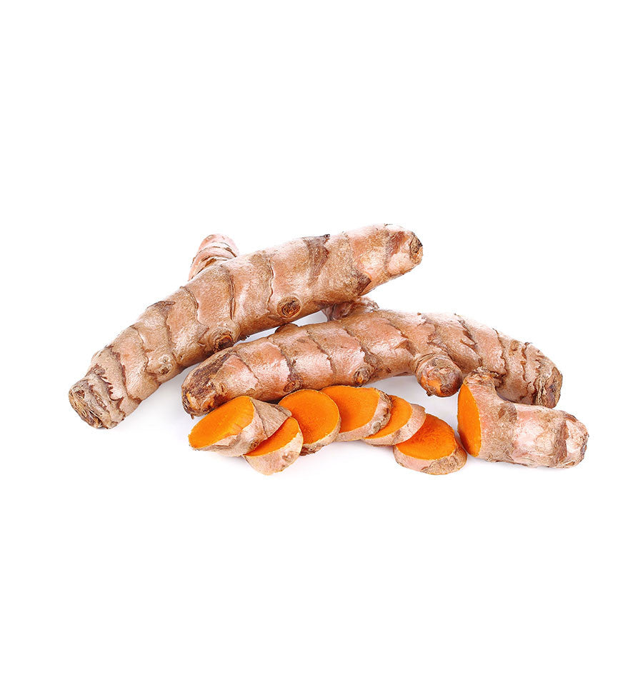 Turmeric Root Essential Oil - New Zealand Candle Supplies