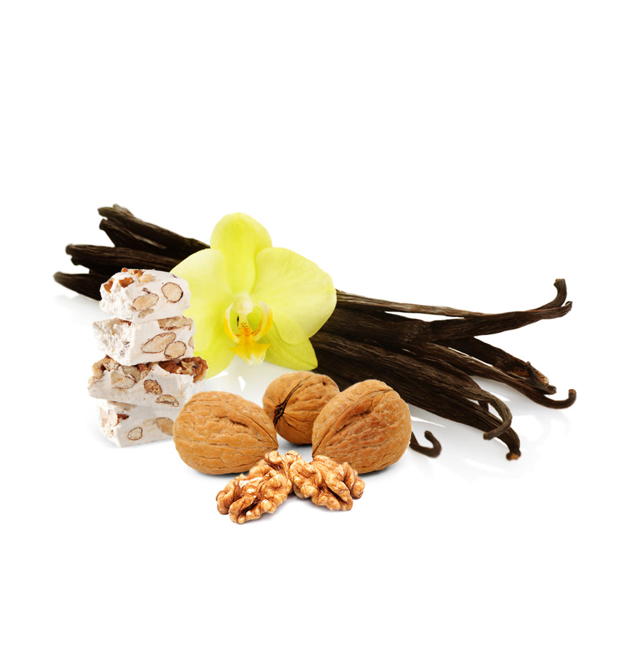 Walnut & Vanilla Fragrance Oil