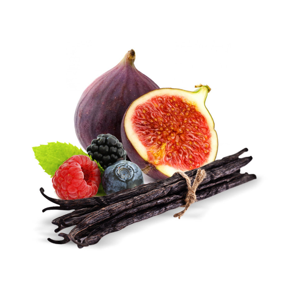 Wild Fig & Vanilla Natural Fragrance Oil - New Zealand Candle Supplies