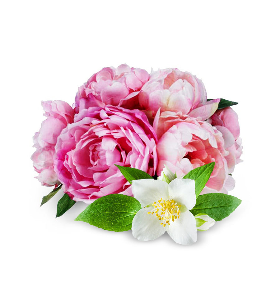 Wild Peony and Jasmine fragrance oil