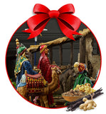 Three Wise Men Natural Fragrance Oil - New Zealand Candle Supplies