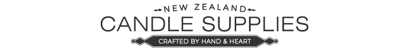 New Zealand Candle Supplies