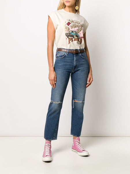 Pinko Cannolo T-Shirt