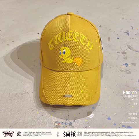 SMFK X Looney Tunes Tweety Hat