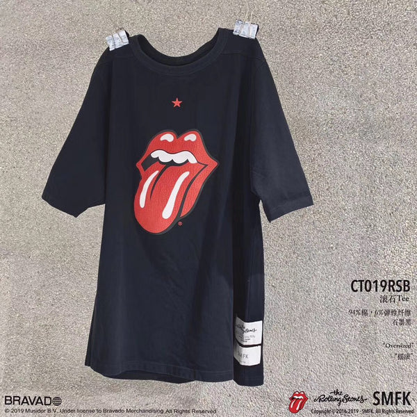 SMFK Rolling Stone T-Shirt