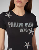 Philipp Plein T-shirt Round Neck SS