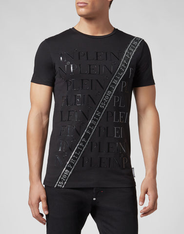 Philipp Plein T-shirt Round Neck SS Philipp Plein Tm
