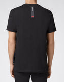 Philipp Plein T shirt Platinum Cut Round Neck PP1978