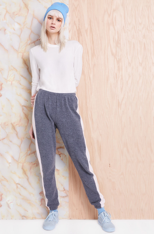 Wildfox Track Knox Pants