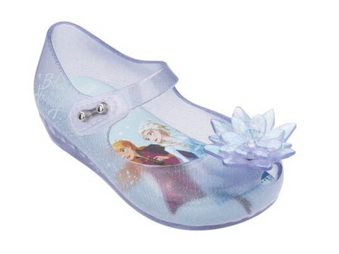 Mini Melissa Ultragirl + Frozen