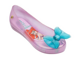 Mini Melissa Mel Ultragirl + Little Mermaid Infantil