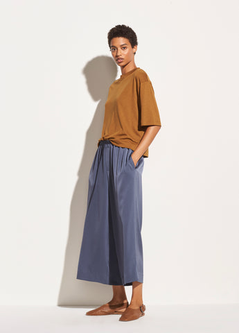 Vince Pull On Culotte