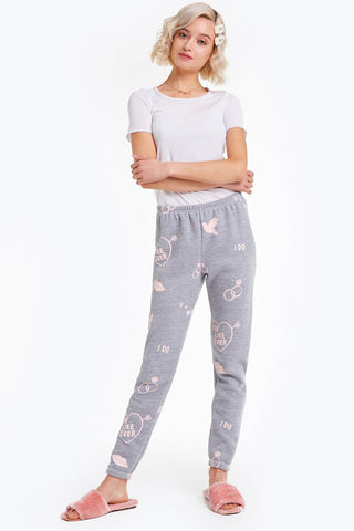 Wildfox For Like Ever Knox Pants