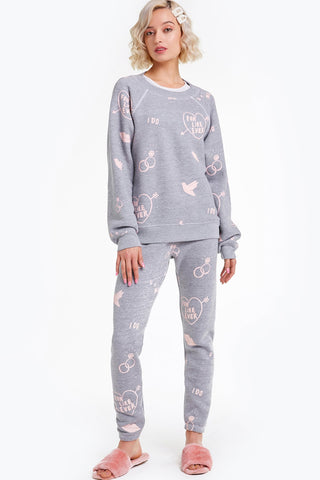 Wildfox For Like Ever Sommers Sweatshirt