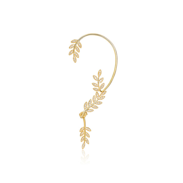 Le Loup Victory Collection Mono Earing
